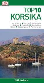 Top 10 Korsika Cover