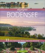 Highlights Bodensee Cover