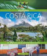 Highlights Costa Rica Cover