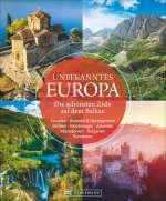Unbekanntes Europa Cover