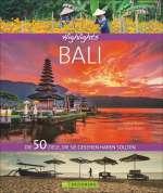 Highlights Bali Cover