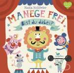 Manege frei Cover