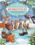 Ein wunderbares Weihnachtslied Cover