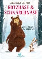Möhrenklau im Bärenbau Cover