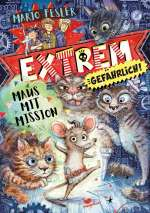 Maus mit Mission Cover