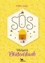 SOS, Mission Blütenstaub Cover