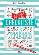 Meine Checkliste zum Verlieben Cover