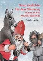 Neue Gedichte für den Nikolaus, seinen Esel und Knecht Ruprecht Cover