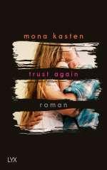 Trust again Cover