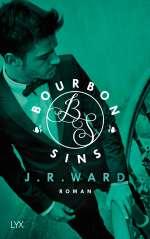 Bourbon Sins Cover
