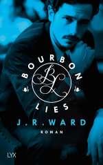 Bourbon Lies Cover