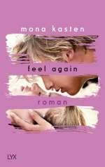 Feel again Cover