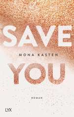 Save you (2) Cover