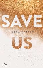 Save us (3) Cover