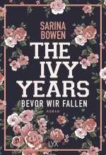 The Ivy Years - Bevor wir fallen Cover
