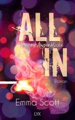 All In - Tausend Augenblicke Cover
