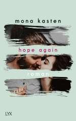 Hope again Cover
