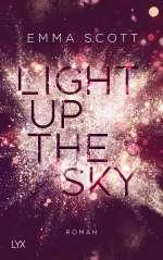 Light up the sky Cover