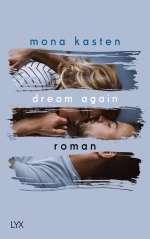 Dream again Cover