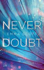 Never doubt Cover