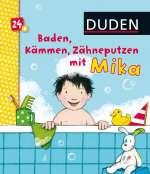 Baden, Kämmen, Zähneputzen mit Mika Cover