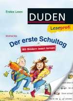 Der erste Schultag Cover