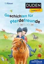 Geschichten für Pferdefreunde Cover
