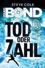 Young Bond - Tod oder Zahl Cover