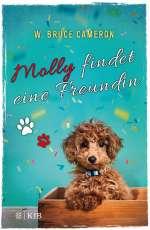 Molly findet eine Freundin Cover