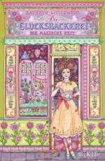 Die magische Zeit Cover