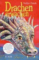 Drachenerwachen Cover