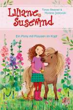 Ein Pony mit Flausen im Kopf Cover