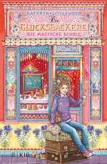 Die magische Schule Cover