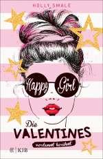 Happy Girl Cover
