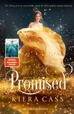 Promised Cover