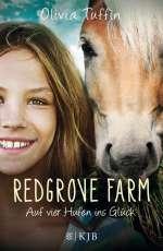 Redgrove Farm : Auf vier Hufen ins Glück Cover