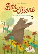 Bär und Biene Cover