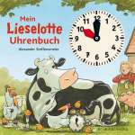 Men Lieselotte Uhrenbuch Cover
