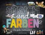 Strich und Farben Cover