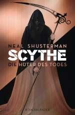 Die Hüter des Todes (1) Cover