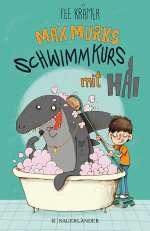 Max Murks - Schwimmkurs mit Hai Cover