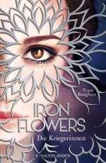 Iron Flowers - Die Kriegerinnen Cover
