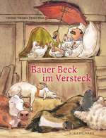 Bauer Beck im Versteck Cover