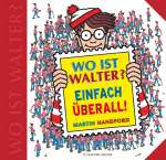 Wo ist Walter? Einfach überall Cover