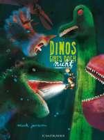 Dinos gibt's doch nicht Cover