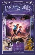 Die Rückkehr der Zauberin Cover