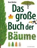 Das grosse Buch der Bäume / Cover