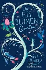 Der Eisblumengarten Cover