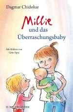 Millie und das Überraschungsbaby Cover