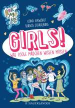 Girls! Cover